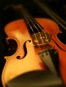 What is a Violin?