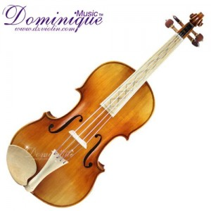 Copy of Sebastian Klotz Baroque Violin