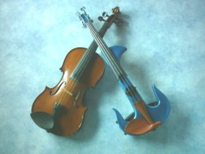 New Violins vs Used Violins