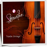 Full Set High Quality Violin Strings 4/4 & 3/4