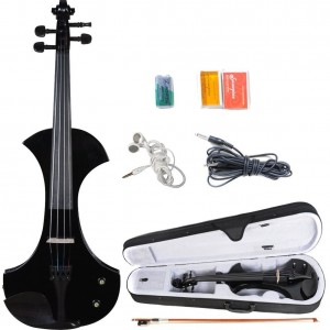 ADM Full Size 4/4 Silent Electric Violin