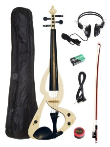 Barcelona Beginner Series Electric Violin