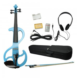 High-grade 8 Pattern Electroacoustic Violin