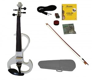 Merano MVE20WT-A Electric Violin