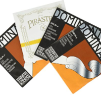 The JSI Special 4/4 Violin String Set