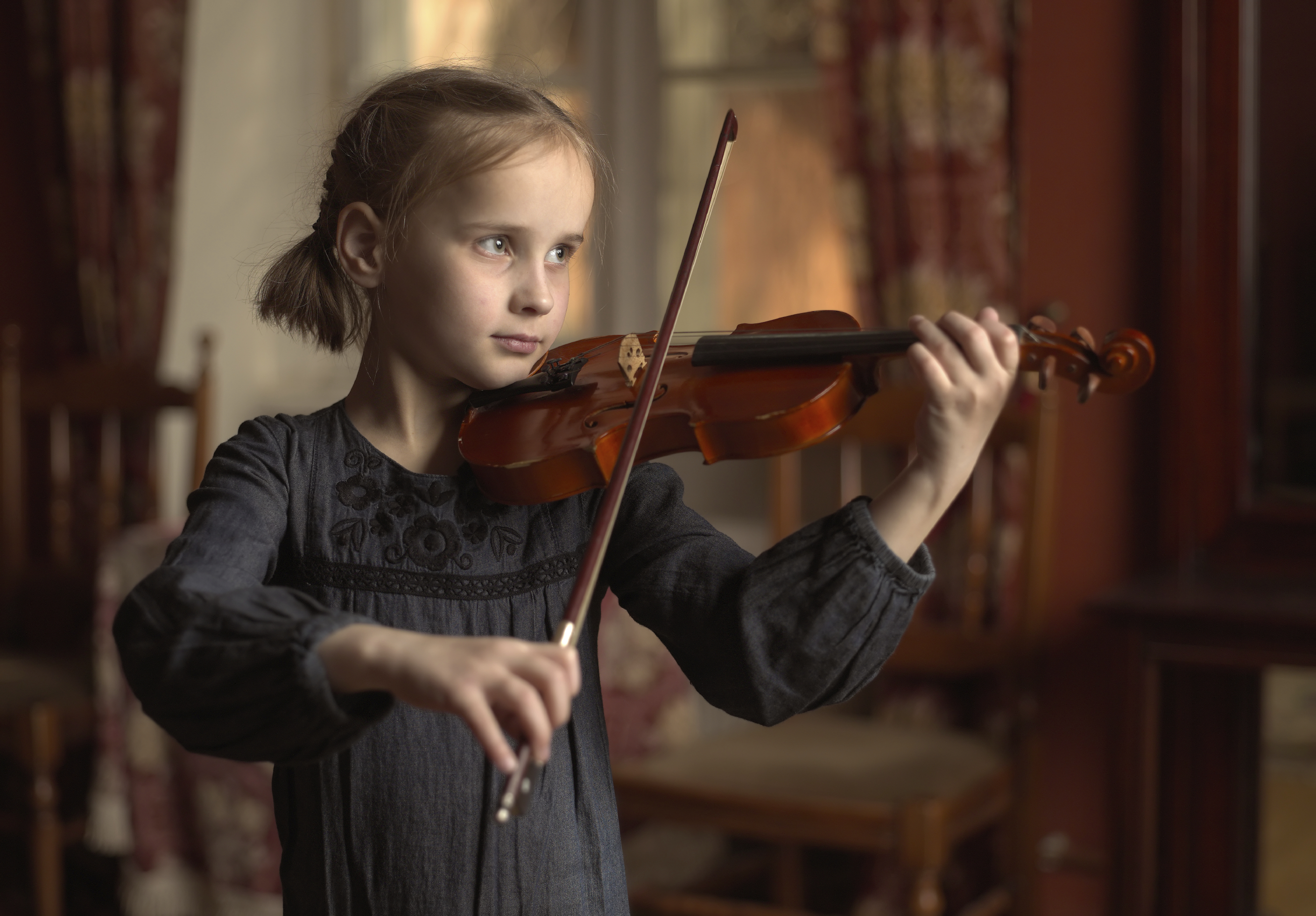 My Advice for Learning the Violin: Beginners | Taylor Davis