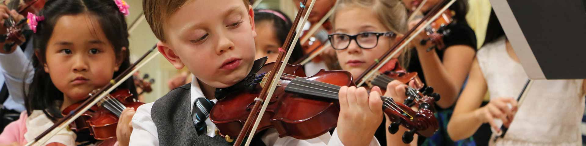 Best Violins for Kids - What Starter Violin to Buy for Your